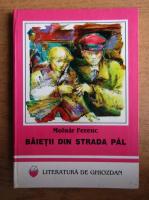 Molnar Ferenc - Baietii din strada Pal