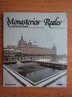 Monasterios Reales del Patrimonio Nacional