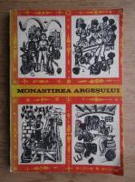 Anticariat: Monastirea Argesului. Balade populare