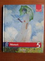 Monet (colectia Pictori de Geniu, nr. 5)