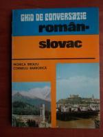 Monica Breazu - Ghid de conversatie roman-slovac