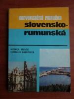 Monica Breazu - Ghid de conversatie sloven - roman