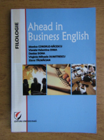 Monica Condruz-Bacescu - Ahead in business english