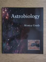 Monica Grady - Astrobiology