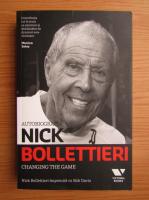 Monica Seles - Autobiografia Nick Bollettieri. Changing the game