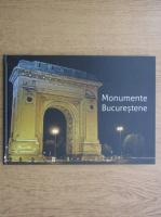 Anticariat: Monumente Bucurestene