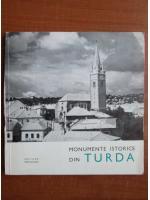 Monumente istorice din Turda