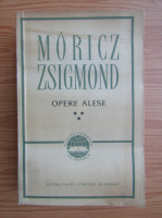 Anticariat: Moricz Zsigmond - Opere alese (volumul 3)