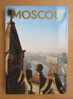 Anticariat: Moscou (album)