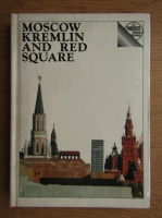 Anticariat: Moscow kremlin and Red Square