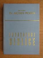 Moses Rosen - Invataturi biblice