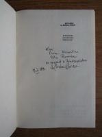 Moses Rosen - Primejdii, incercari, miracole (cu autograful si dedicatia autorului)
