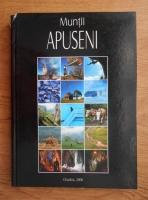 Anticariat: Muntii Apuseni. Monografie