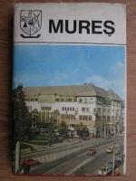 Anticariat: Mures. Monografie