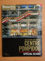 Musee National d'Art Moderne Centre Pompidou. Collections permanentes. Nouvel accrochage. Special 30 ans