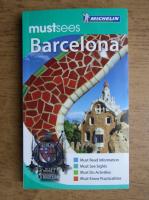 Anticariat: Mustsees Barcelona