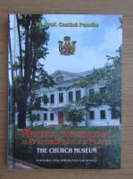Anticariat: Muzeul bisericesc al Eparhiei Buzaului si Vrancei