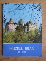 Muzeul Bran, ghid