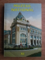 Anticariat: Muzeul Nationa XI