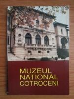Anticariat: Muzeul National Cotroceni