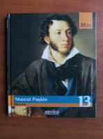Muzeul Puskin. Moscova (colectia Marile Muzee ale Lumii, nr. 13)