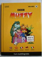 Anticariat: Muzzy. Curs multilingvistic (volumul 15)