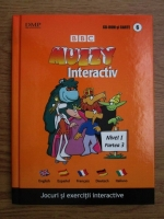 Anticariat: Muzzy. Curs multilingvistic (volumul 8)