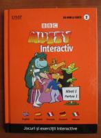 Muzzy interactiv . Curs multilingvistic (volumul 2)