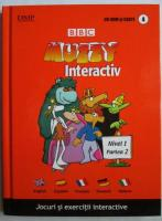 Muzzy interactiv. Curs multilingvistic (volumul 4)