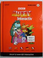 Anticariat: Muzzy interactiv. Curs multilingvistic (volumul 6)