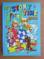 Anticariat: My story time book