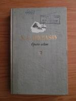Anticariat: N. A. Nekrasov - Opere alese (volumul 2)