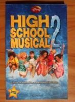 Anticariat: N. B. Grace - Disney High School Musical 2