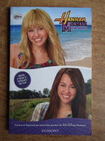 Anticariat: N. B. Grace - Hannah Montana The Movie