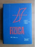 Anticariat: N. Barbulescu - Fizica (volumul 1)