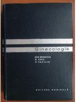 Anticariat: N. Coja - Ginecologie