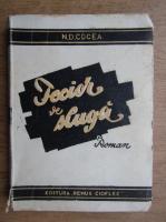 N. D. Cocea - Fecior de sluga (1932)