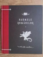 N. D. Popescu, Mihai Eminescu - Basmele romanilor (volumul 5)