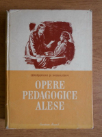 Anticariat: N. G. Cernasevschi, N. A. Dobroliubov - Opere pedagogice alese
