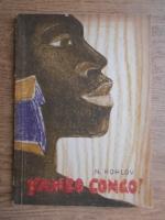 Anticariat: N. Hohlov - Yambo Congo!