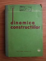 N. K. Snitko - Dinamica constructiilor