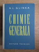 N. L. Glinka - Chimie generala