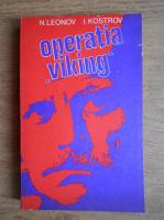 Anticariat: N. Leonov - Operatia viking