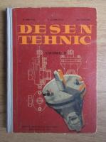 N. Mirescu - Desen tehnic (volumul 2)