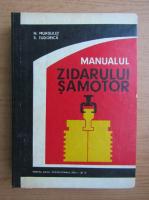 N. Murgulet - Manualul zidarului samotor