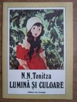 N. N. Tonitza - Lumina si culoare
