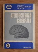 N. Oblu - Arteroscleroza cerebrala