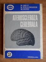 N. Oblu - Ateroscleroza cerebrala. Aspecte neurologice si neurochirurgicale