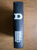 N. P. Fedorenko - Dictionar de matematica si cibernetica in economie