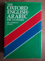 Anticariat: N. S. Doniach - The Oxford English-Arabic dictionary